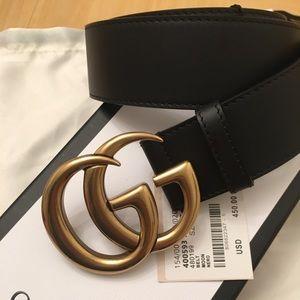 💕authentic Gucci belt